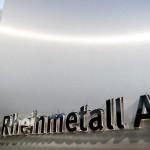 Rheinmetall plătește dividende de patru ori mai mari