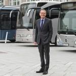 Daimler speră la creșterea vânzărilor