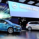 Daimler se desparte de Tesla