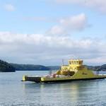Siemens dezvoltă primul feribot electric