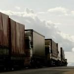 Crește cererea de camioane