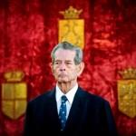 Grav bolnav, Regele Mihai a decis să se retragă din viaţa publică