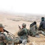 Armata siriană învinge IS la Palmyra
