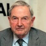 Familia Rockefeller se desparte de petrol