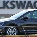 Piața auto din Europa crește puternic