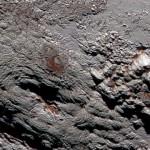 NASA descoperă ghețari și vulcani înghețați pe planeta Pluto