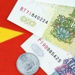 Moody`s reduce perspectiva Chinei