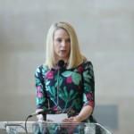 CEO-ul Yahoo, Marissa Mayer ingrijorată cu privire la locul ei de muncă