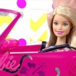 Zambetul zilei! Barbie din vitrina