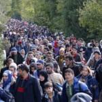 Avertismentul rezonabil al unui medic clujean, sirian de origine, imigrantii sunt comandati si platiti