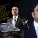 CEO-ul Renault-Nissan prezice vânzări peste asteptări în 2016