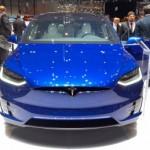 Tesla deschide showroom-uri în zonele de lux  din Marea Britanie