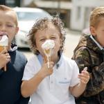 Prețul înghetatei va creşte în această vară din cauza lipsei de vanilie