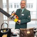 Atentie romani, in Germania, deja, fiecare al doilea neamț cumpără falsuri de marcă