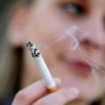 Fumatul și dezvoltarea demografică