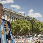 Argentina are din nou acces pe piețele financiare