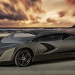 Qatar vrea propriul supercar