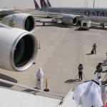 Boeing 787 cu nereguli la motor