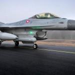 In ce secol, in Romania un F-16 ar salva viața unui civil?