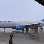 Companiile aeriene ruse merg către Germania