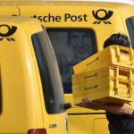 Deutsche Post construiește vehicule electrice