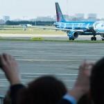 Aeroportul de la Bruxelles se deschide din nou