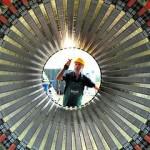 Siemens atrage o mega-comandă pe uscat