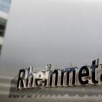 Rheinmetall construiește o fabrica de muniție în Arabia Saudită