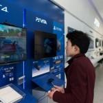Profiturile Sony stimulate de vanzarile Playstation