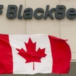 Blackberry stors de declinul vânzărilor