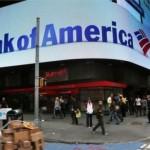 Băncile americane lovite de scădere preturilor petrolului