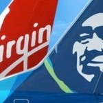 Alaska Air preia Virgin America, într-o afacere în valoare de 4 miliarde de dolari