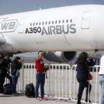 Marea Britanie ingheaţă sprijinul de export pentru Airbus