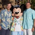 Directorul companiei Disney, Thomas Staggs demisionează într-o mişcare surpriză