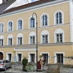 Austria intenționează să exproprieze casa în care s-a născut Adolf Hitler