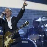 Bryan Adams anuleaza concertul in Mississippi din cauza noii legi religioase