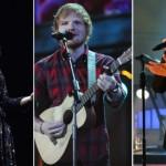 Starurile britanice stimulează creșterea industriei muzicale
