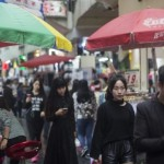 Economia Chinei a înregistrat în primul trimestru cel mai lent ritm de creştere din ultimii 7 ani