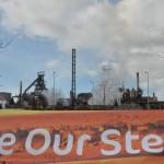 China se angajează să tăie producția de oțel