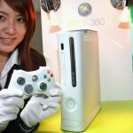 Microsoft a oprit producţia lui Xbox 360