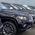 Fiat Chrysler recheamă 1,1 milioane de vehicule care prezintă riscul sa se deplaseze singure după ce şoferii au plecat