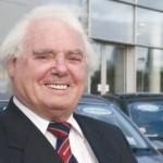 Arnold Clark, primul dealer auto miliardar