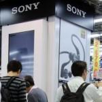 Acţiunile Sony au scăzut cu 6%
