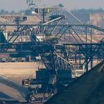 Cărbunele din estul Germaniei merge la cehi