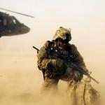 SUA trimit mai mulți soldați către Siria