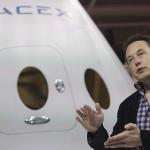 SpaceX pe Marte în 2018
