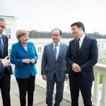 SUA și Europa vor să stabilizeze Libia