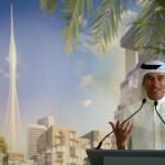 În Dubai va fi construit un zgârie nori mai mare decât Burj Khalifa