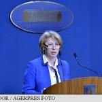 Din nou o incetinire pe fondurile europene, ministrul a demisionat.