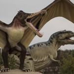 Moartea dinozaurilor a început mult mai rapid